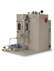 STH Electric Steam Boiler